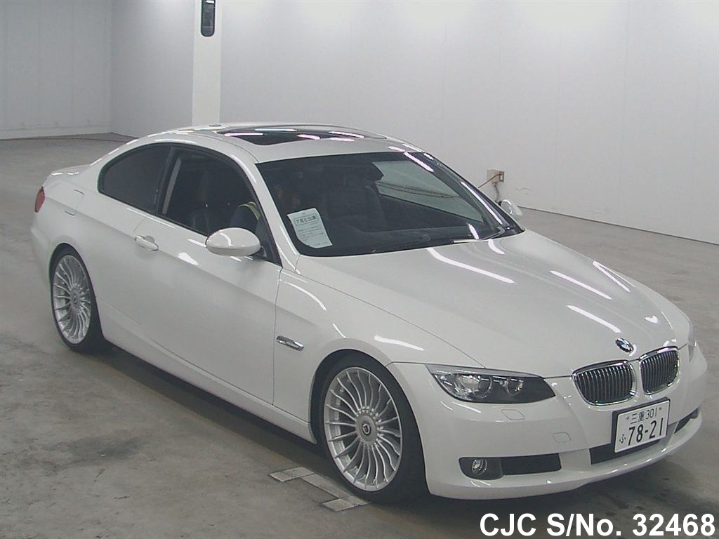 BMW / 3 Series 2007 2.0 Petrol