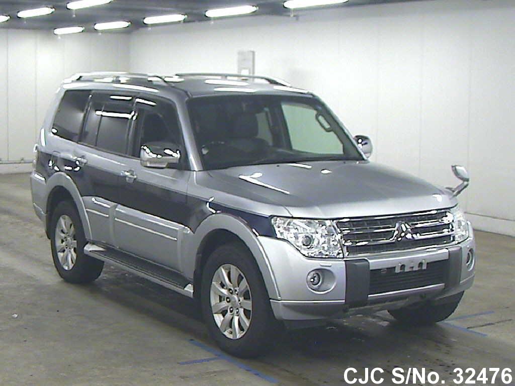 Mitsubishi / Pajero 2010 3.2 Petrol
