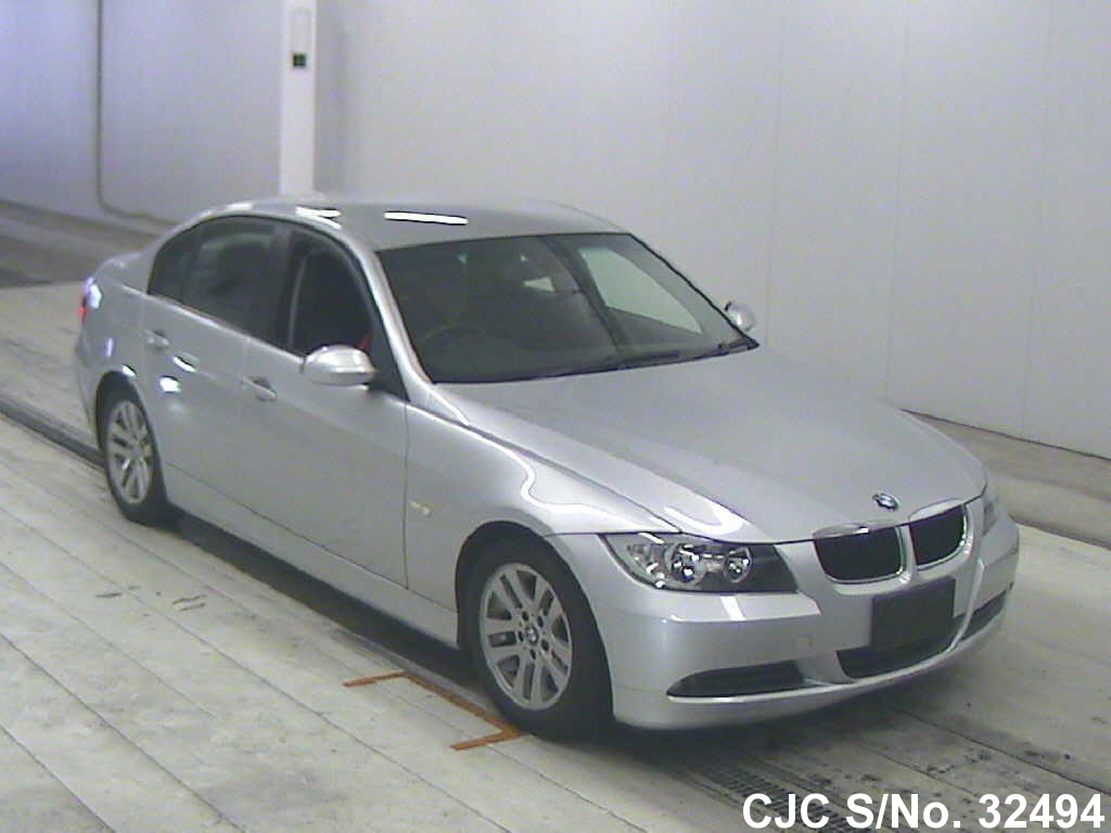 BMW / 3 Series 2005 2.0 Petrol