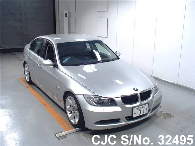BMW / 3 Series 2006 2.0 Petrol
