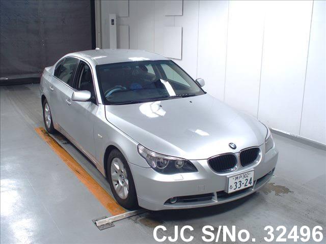 BMW / 5 Series 2003 2.5 Petrol