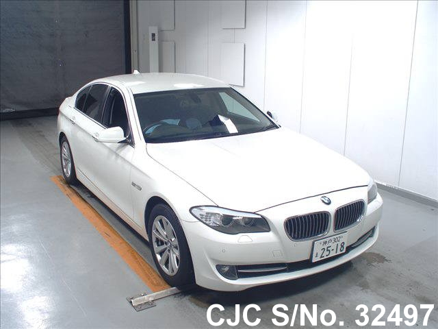 BMW / 5 Series 2011 2.5 Petrol