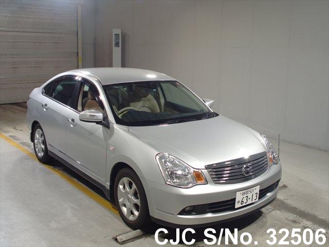 Nissan / Bluebird Sylphy 2012 2.0 Petrol