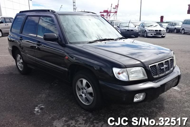 Subaru / Forester 2001 2.0 Petrol