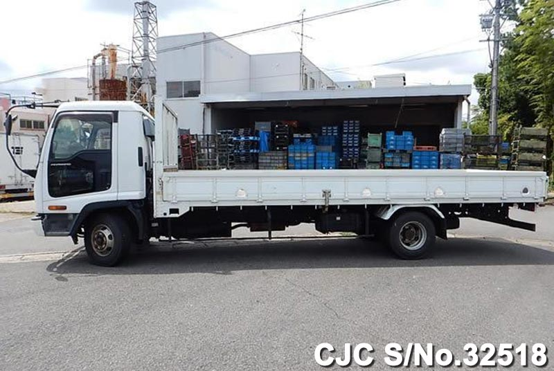 Used Isuzu Forward Trucks For Sale Car Junction