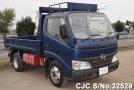 2007 Hino / Dutro Stock No. 32529