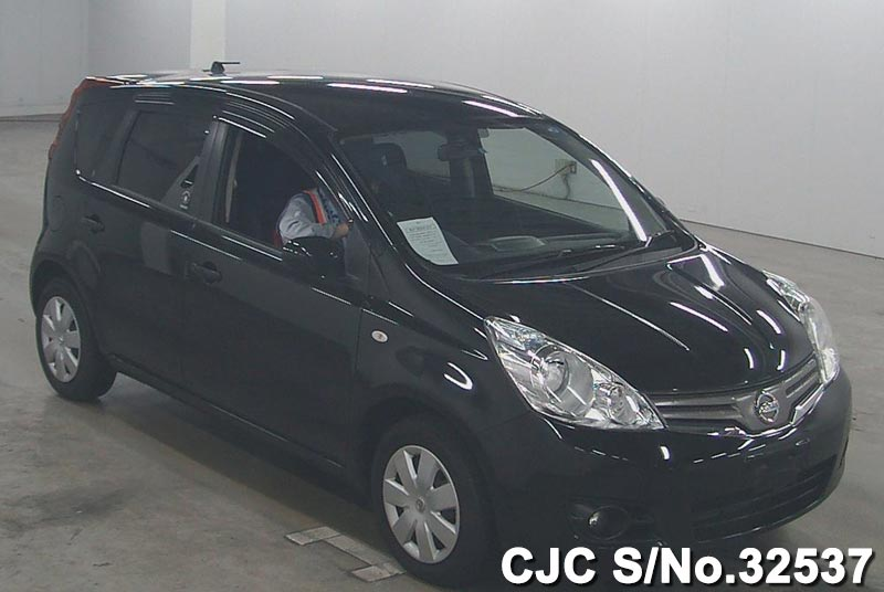 Nissan / Note 2010 1.5 Petrol