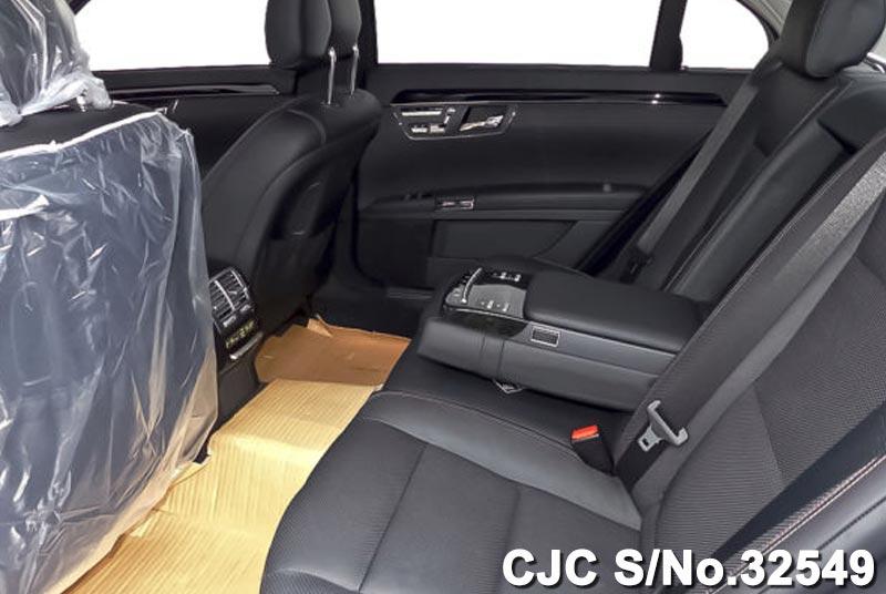 Mercedes cars S500