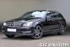 2012 Mercedes Benz / C Class