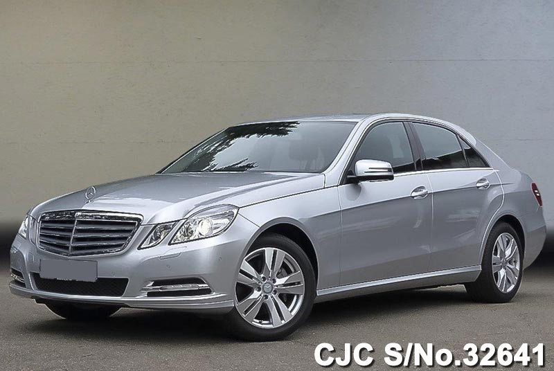 Mercedes E 250 BlueEFFICIENCY Saloon