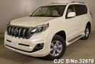 2015 Toyota / Land Cruiser Prado Stock No. 32679