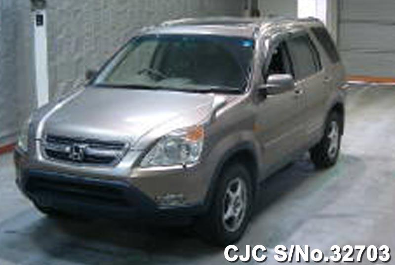 Honda / CRV 2001 2.0 Petrol