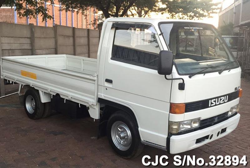 Isuzu / Elf 1991 2.8 Diesel