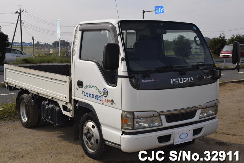 Isuzu / Elf 2004 4.8 Diesel