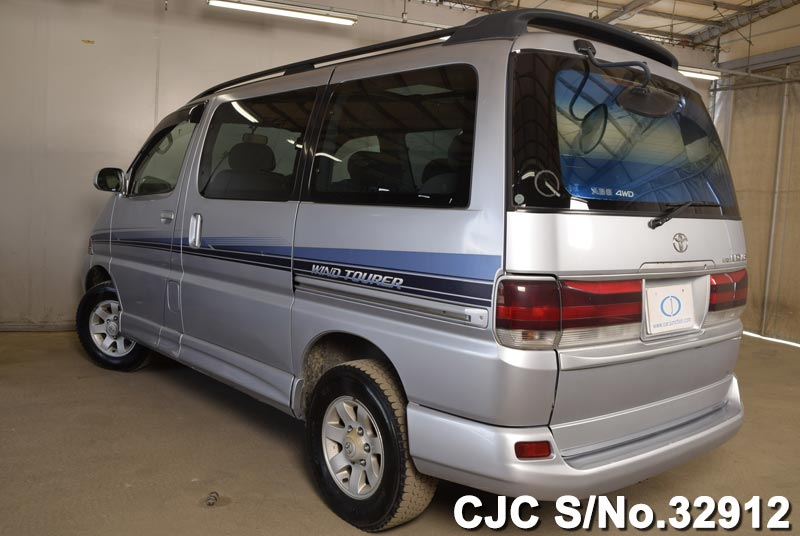 1997 Toyota / Regius Stock No. 32912