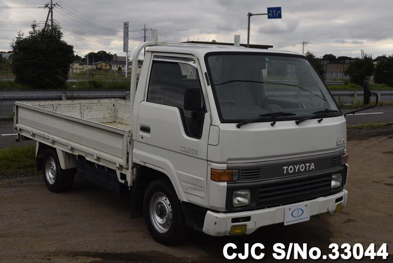Toyota / Hiace 1993 2.4 Diesel