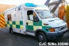 2003 Iveco / Daily