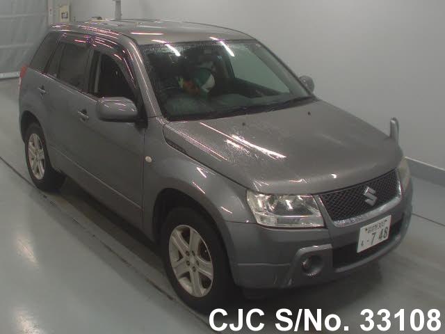 Suzuki / Escudo Grand Vitara 2006 2.0 Petrol