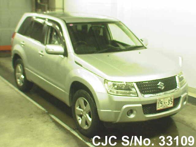 Suzuki / Escudo Grand Vitara 2008 2.4 Petrol
