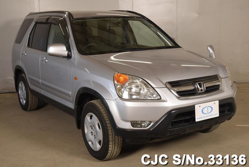 Honda / CRV 2002 2.0 Petrol