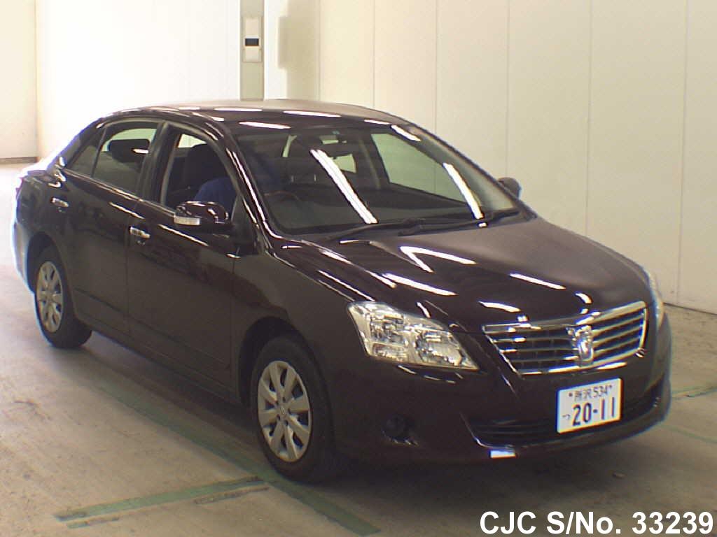 Toyota / Premio 2011 1.5 Petrol