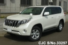 2015 Toyota / Land Cruiser Prado Stock No. 33257