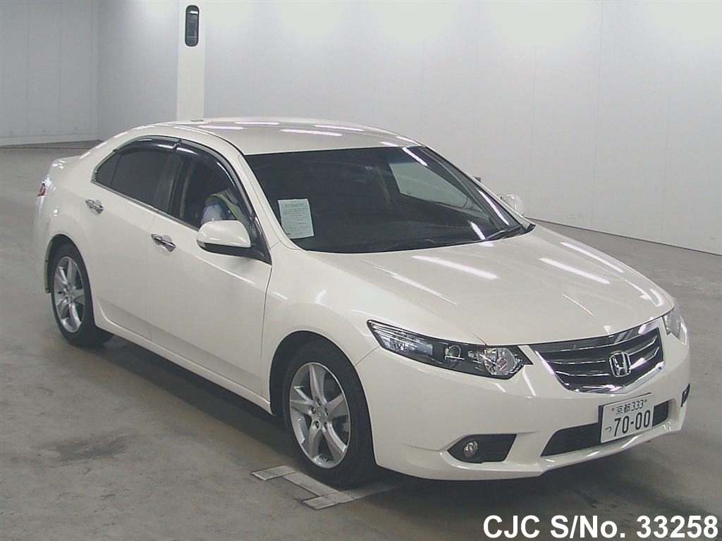 Honda / Accord 2011 2.0 Petrol