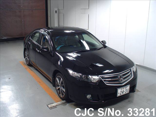 Honda / Accord 2009 2.4 Petrol