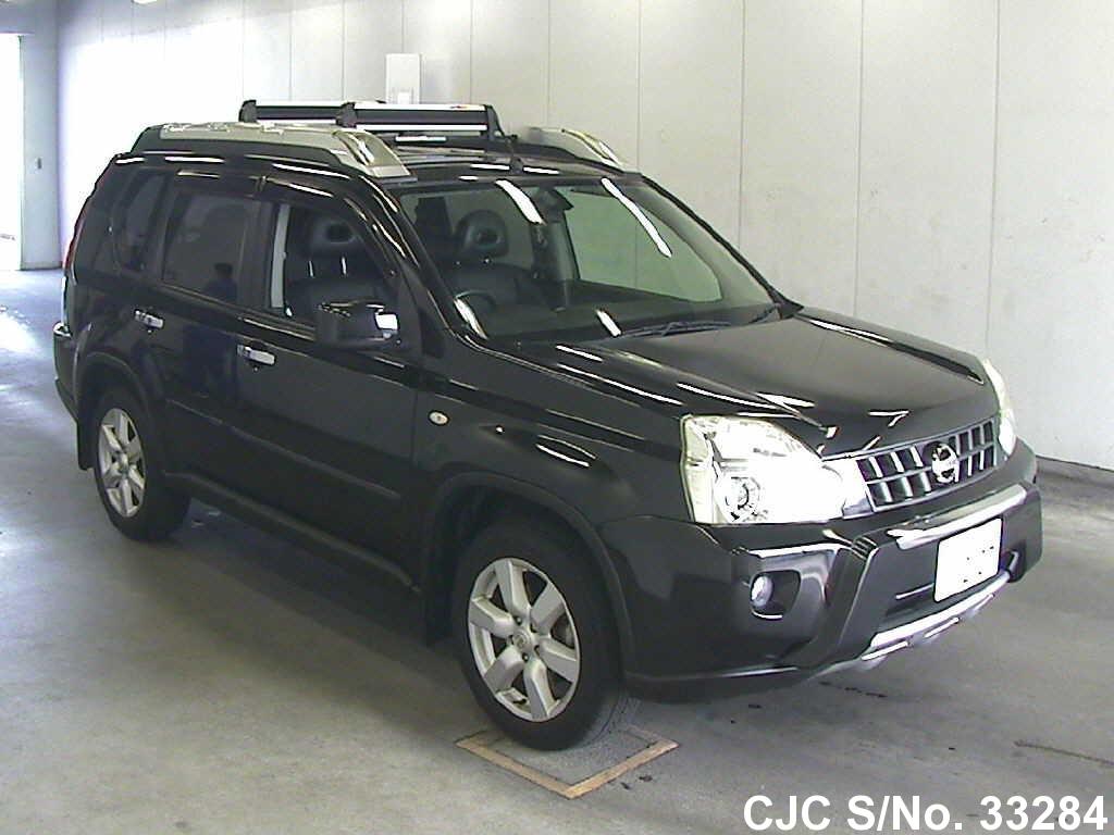Nissan / X Trail 2007 2.5 Petrol
