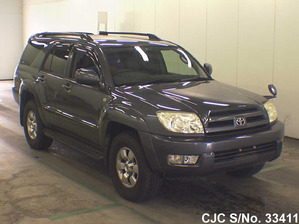Toyota / Hilux Surf/ 4Runner 2004 3.4 Petrol