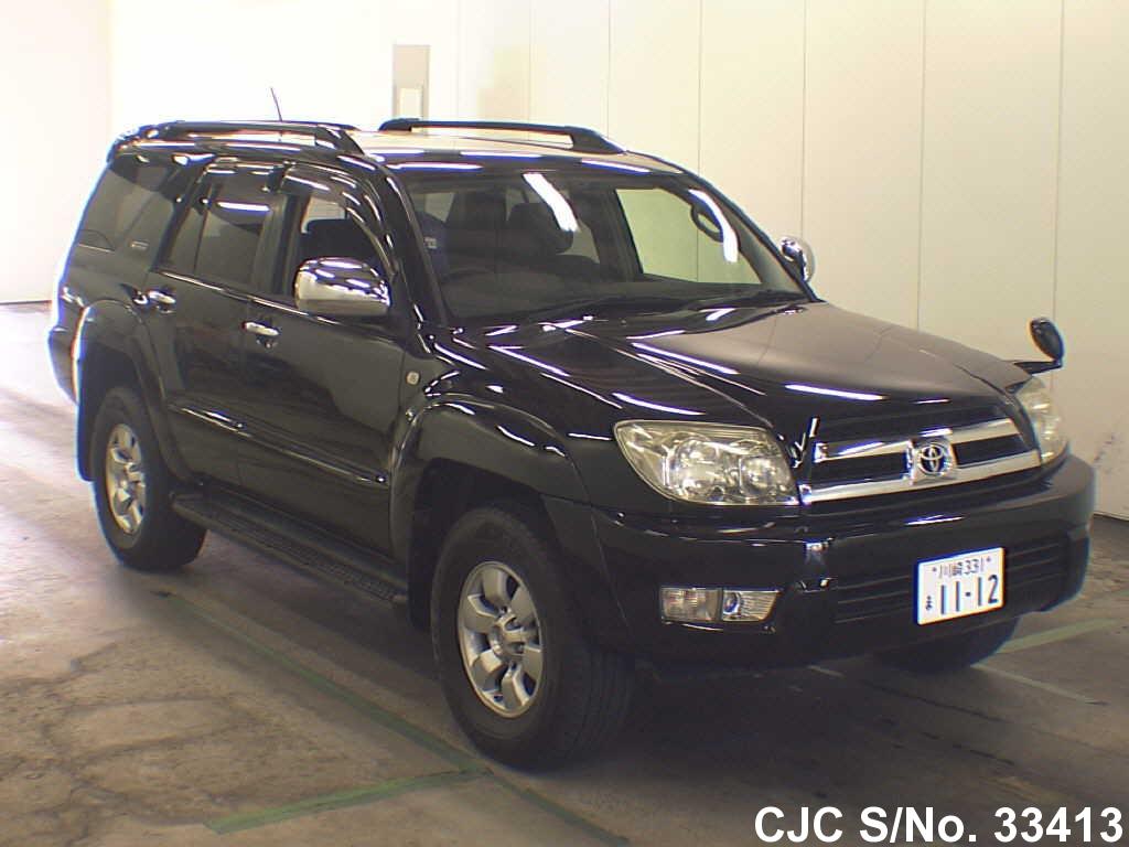 Toyota / Hilux Surf/ 4Runner 2005 2.7 Petrol