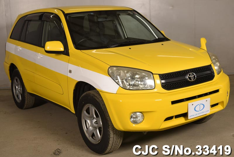 Toyota / Rav4 2005 2.0 Petrol