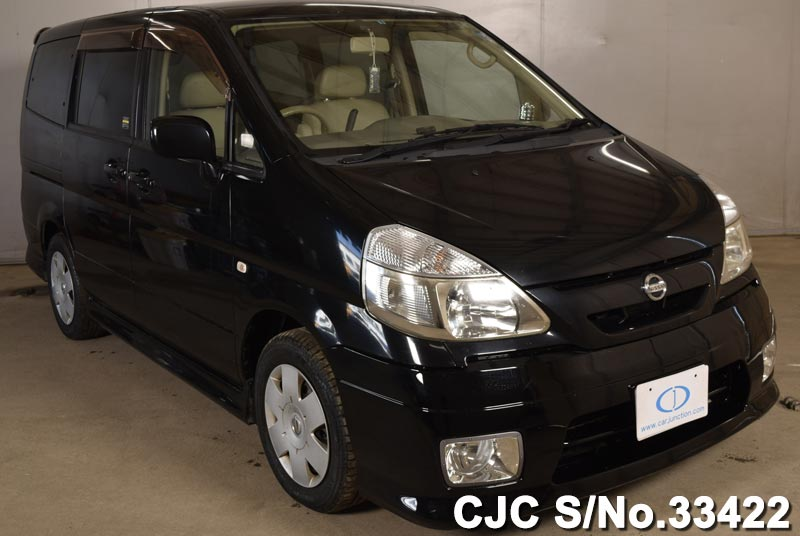 Nissan / Serena 2005 2.0 Petrol