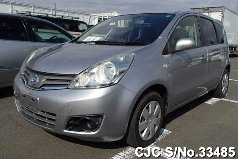 Nissan / Note 2009 1.5 Petrol