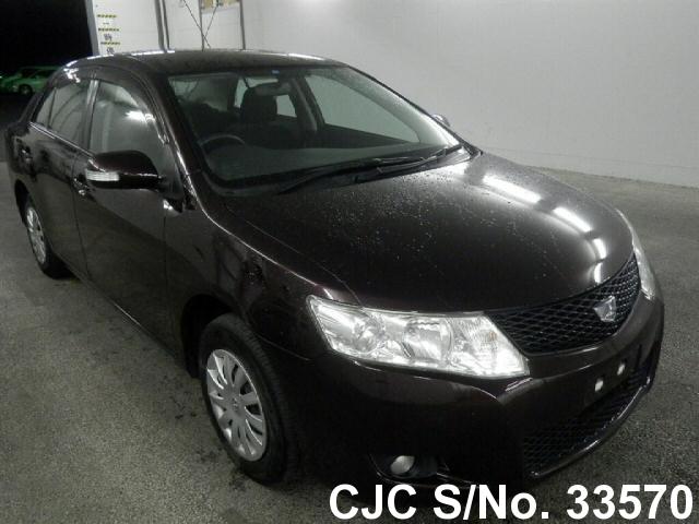 Toyota / Allion 2009 1.5 Petrol