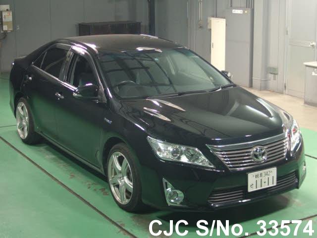 Toyota / Camry 2011 2.5 Petrol
