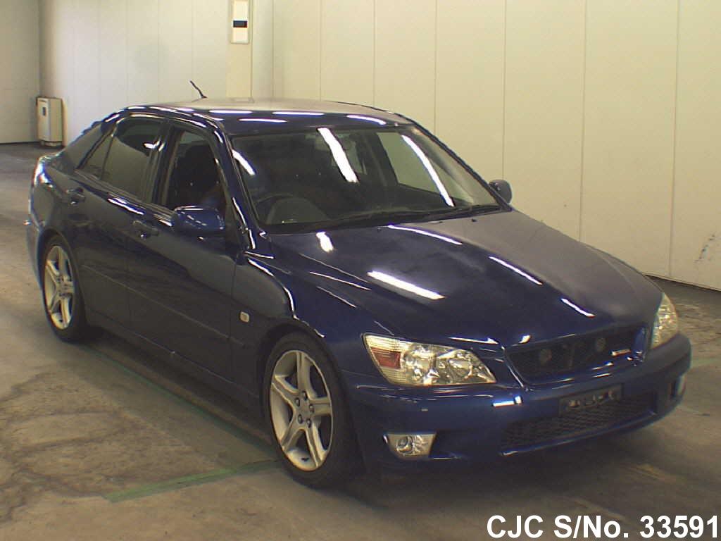 Toyota / Altezza 2001 2.0 Petrol