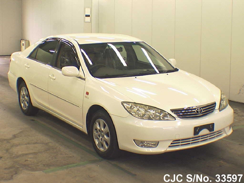 Toyota / Camry 2004 2.4 Petrol
