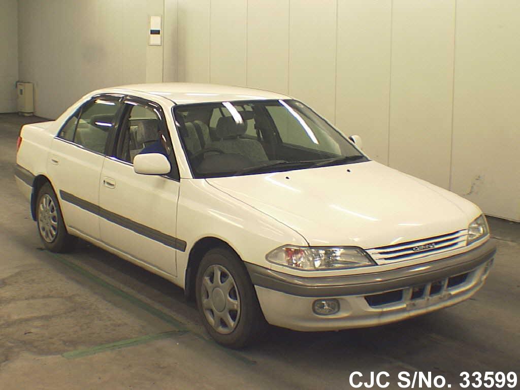 Toyota / Carina 1998 1.8 Petrol