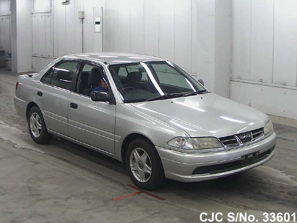 Toyota / Carina 2001 1.5 Petrol