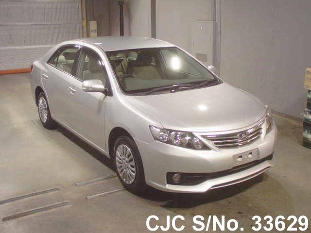 Toyota / Allion 2011 1.5 Petrol