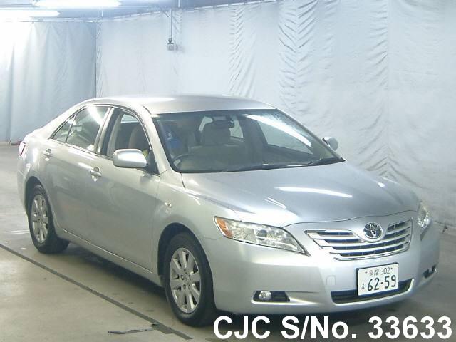 Toyota / Camry 2007 2.4 Petrol