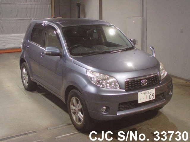 Toyota / Rush 2009 1.5 Petrol
