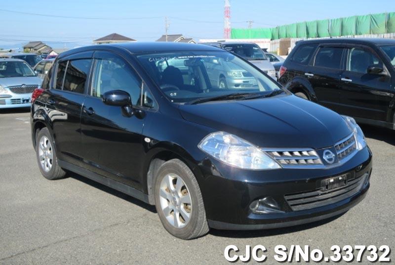 Nissan / Tiida 2010 1.5 Petrol