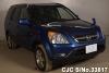 2003 Honda / CRV RD5