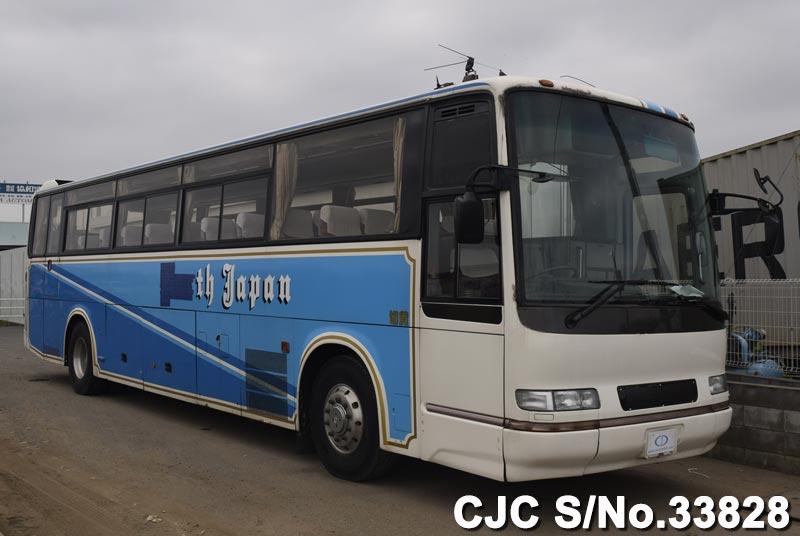 Hino / Bus 1991 17.23 Diesel