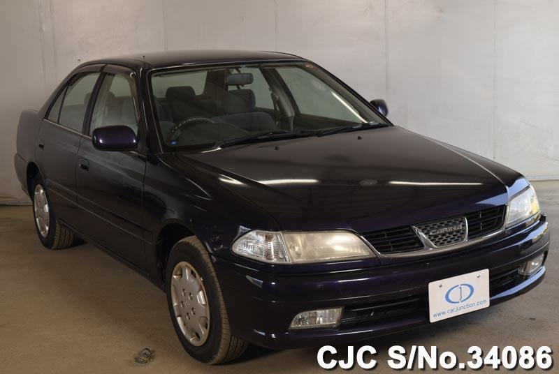 Toyota / Carina 2000 1.5 Petrol