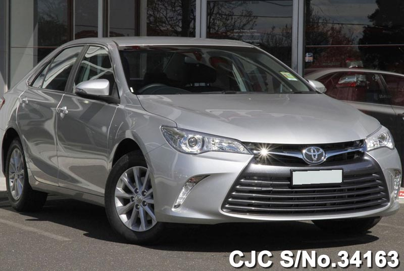 Toyota / Camry 2015 2.5 Petrol