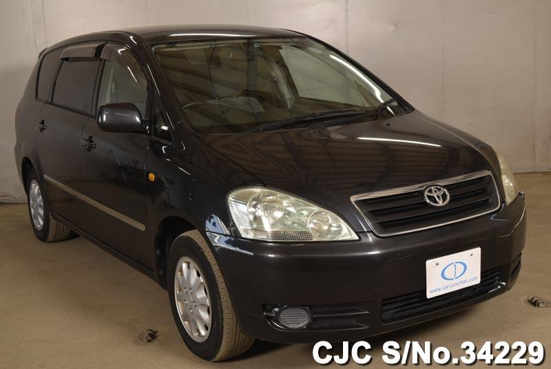 Toyota / Ipsum 2001 2.4 Petrol