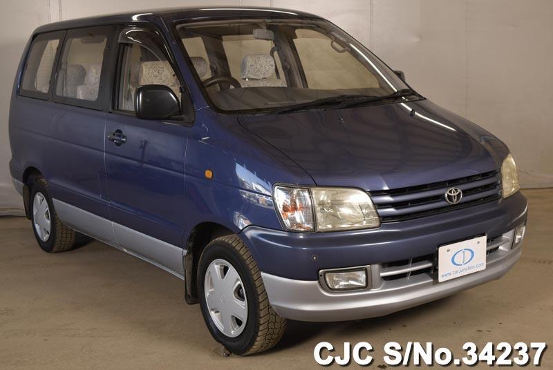 Toyota / Townace Noah 1997 2.0 Petrol